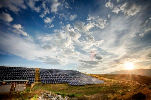 Services to the Solar Energy Industry