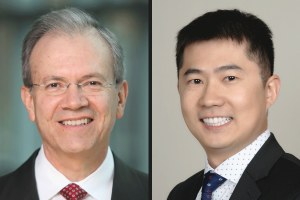Lelio Mejia and Jintai Wang to Present at Geo-Congress 2019