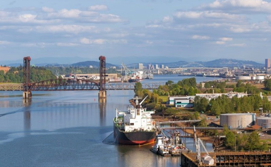 Pre-Remedial Design Investigation and Baseline Sampling for the Portland Harbor Superfund Site