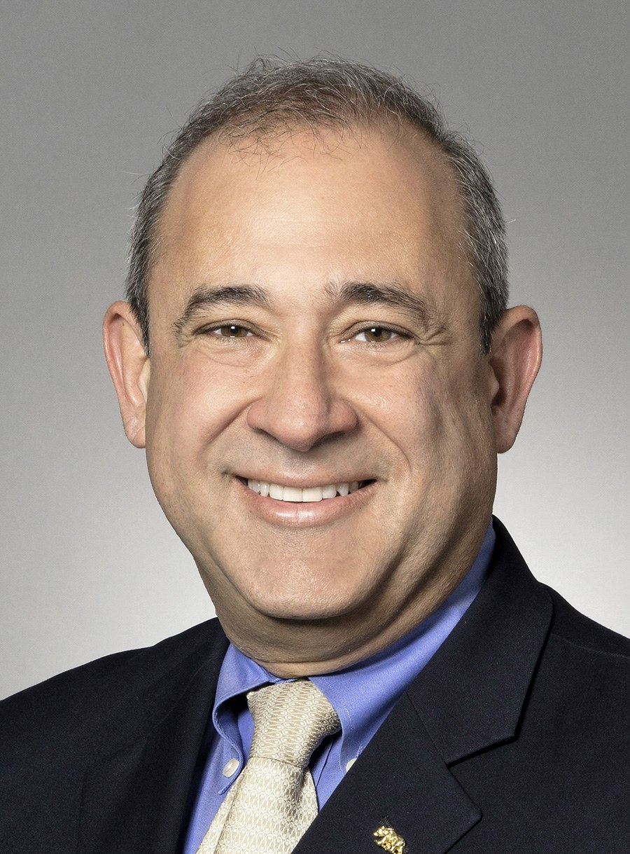 Juan Pestana to Give Keynote Lecture on Urban Infrastructure at Purdue University's Geotechnical Society Workshop Program