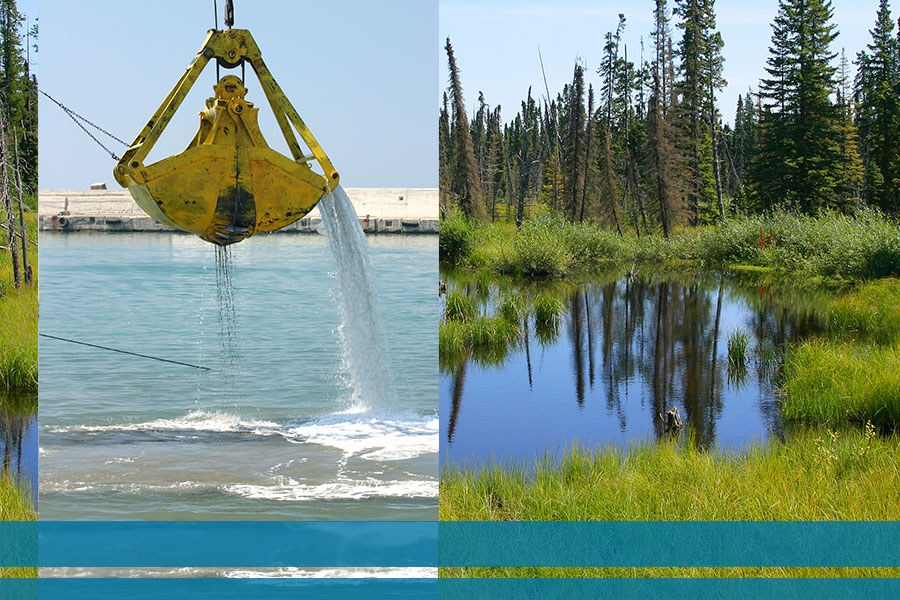 Contaminated Sediment Management, Assessment, and Remediation Presentation Series