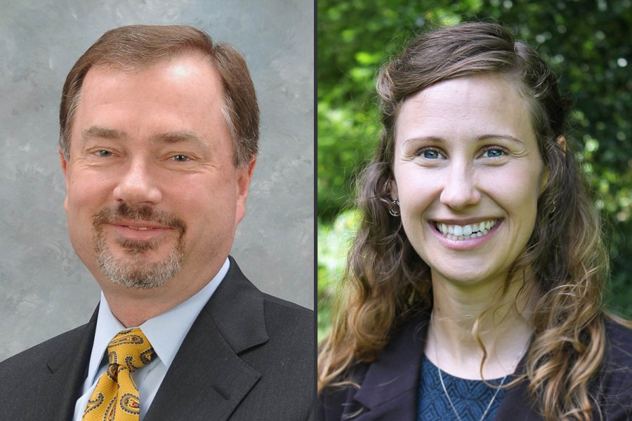 Glenn Rix and Melissa Setz Featured as Geosyntec Co-Leaders on December 12, 2018 Tennessee Earthquake GEER Report