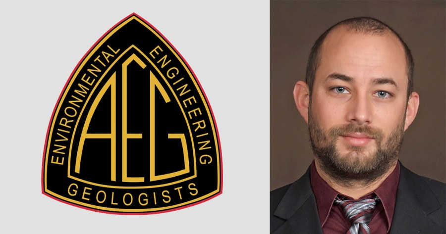 Eric Stiffler Elected Vice Chair of the AEG Texas Chapter