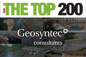 ENR Ranks Geosyntec Consultants in Top Environmental Firms for 2016