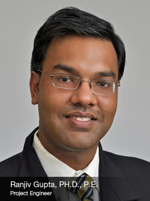 Ranjiv Gupta to Present Two-Day Short Course on Slope Stability of Containment Systems