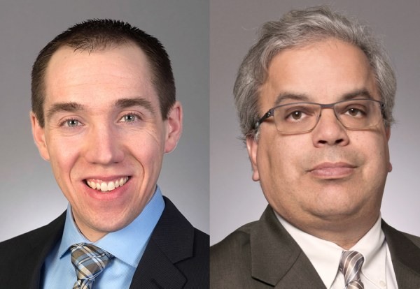Joe Jeray and Jim Brinkman to Co-Chair and Present in Sediment Dredging Program