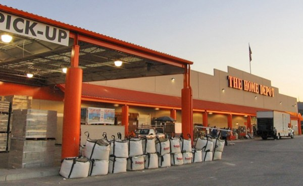 The Home Depot in Burbank, California was granted full regulatory closure (no further action determination) following the successful remediation of the site's contaminated soil and groundwater
