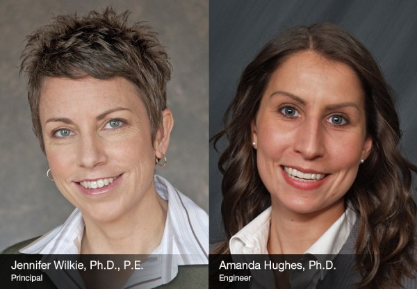 Jennifer Wilkie and Amanda Hughes Published in Natural Resources & Environment