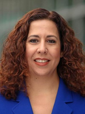 Rula Deeb to Deliver Keynote Address at CleanUp 2017