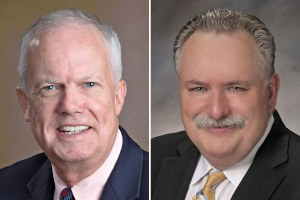 "Joseph Cleary and George Hollerbach to Present ""Pharmaceutical Wastewater Treatment Trends and Key Issues"" at the NJWEA Technology Transfer Seminar"