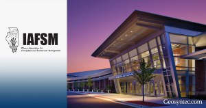 Geosyntec Professionals at the 2018 IAFSM Floodplain and Stormwater Management Conference