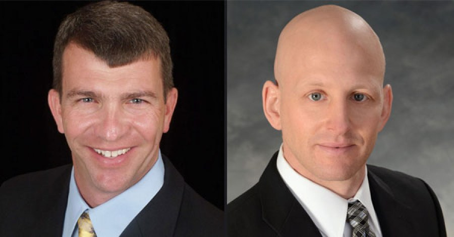 Eric Sager and Eric Lovenduski to Present at Solid Waste Association of North America Conference
