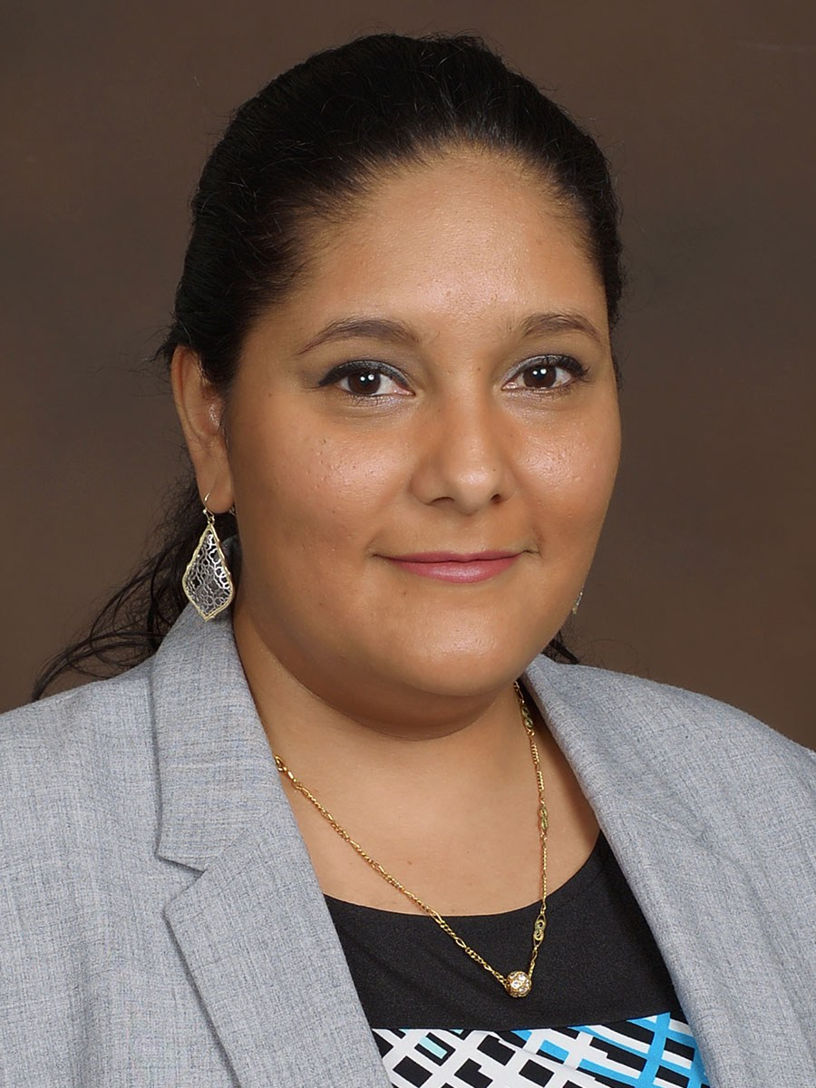 Patricia Varela Elected Chair of The Society for Underwater Technology United States Young Professionals Committee