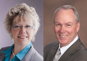 Adrienne ​Nemura and Duane Graves to Present at the U.S. Conference of Mayors