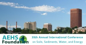 Geosyntec Staff to Contribute to 35th Annual International Conference on Soils, Sediments, Water, and Energy