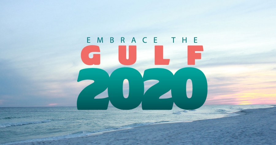 Geosyntec is a Proud Partner of Embrace the Gulf 2020