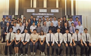 MMI Engineering Sponsors Engineering Event in Thailand