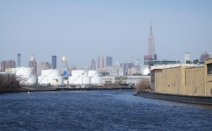 RI/FS Peer Review and Strategy Development Services for the Newtown Creek Superfund Site