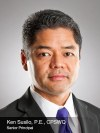 Ken Susilo Joins P3 Water Summit Stormwater Management Panel
