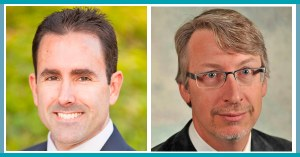 Jason Conder and David Reynolds to Present on PFAS at PFAS – Management into the Future