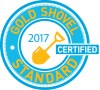 Geosyntec Achieves Gold Shovel Standard for Excavation Safe Practices