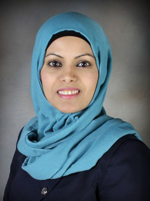 Karoline Qasem Coauthored a Paper on The Effect of Floods on Ecosystem Metabolism in Suburban Streams in the Journal Freshwater Science