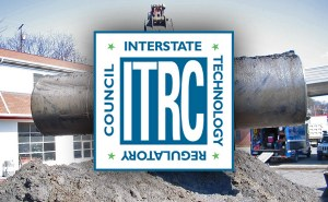 Robbie Ettinger, Simone Smith, and Olga Stewart Joined the New ITRC Committee on TPH Risk Evaluation at Petroleum-Contaminated Sites