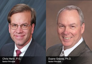 Geosyntec Partners with Tooth Fairy for Innovative Help with Fluoride Contamination