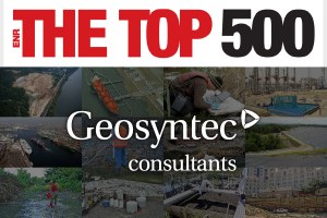 ENR Ranks Geosyntec Consultants in 17 Categories in 2016