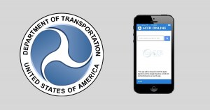 U.S. DOT Releases Online Code of Federal Regulations Mobile App