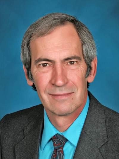 Jeffrey Kurtz, Ph.D.