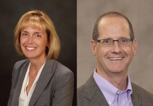 Jane Besch and Robbie Ettinger to Present at International Aboveground Storage Tank Conference & Tradeshow