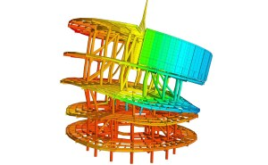 Writing standards and providing clients excellence in structural mechanics.