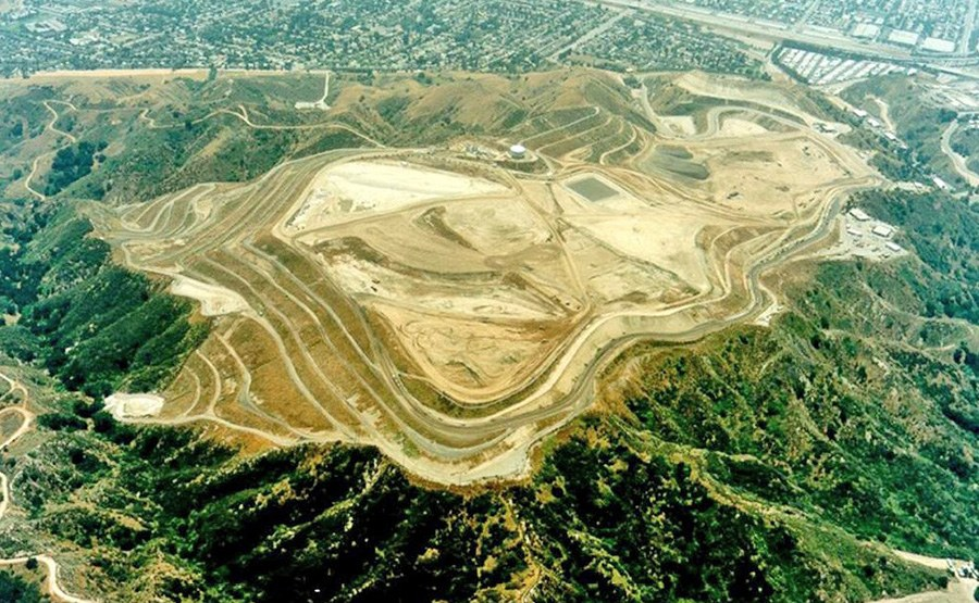 Geosyntec has provided a wide range of engineering, design, and construction services at the Lopez Canyon Landfill since 1992.