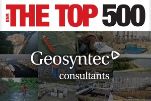 ENR Ranks Geosyntec Consultants in Five Categories in 2017
