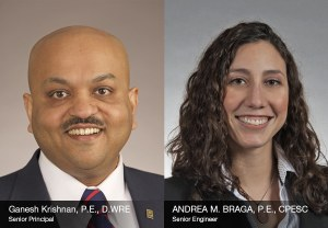 Andrea Braga and Ganesh Krishnan Co-Present at 2017 Environmental Connection Conference in Atlanta