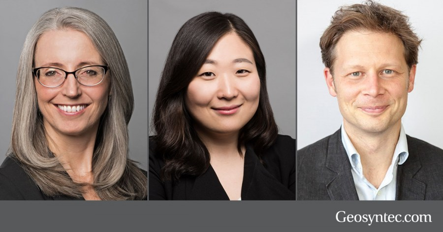 Julie Konzuk, Michelle Cho, and Frederic Cosme to Present on Groundwater Quality at the 10th International Groundwater Quality Conference