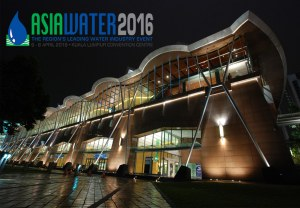 Geosyntec to Present at Asia Water 2016