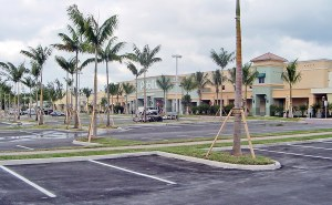 Engineering, Permitting, and Construction Services for Biscayne Commons Brownfields Site Redevelopment