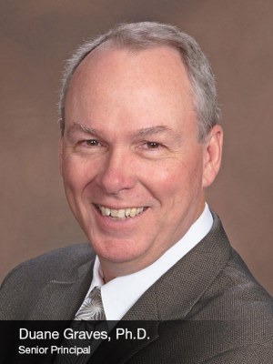 Duane Graves Published in Environmental Science & Technology